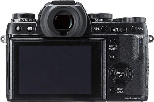Xt-1 LCD